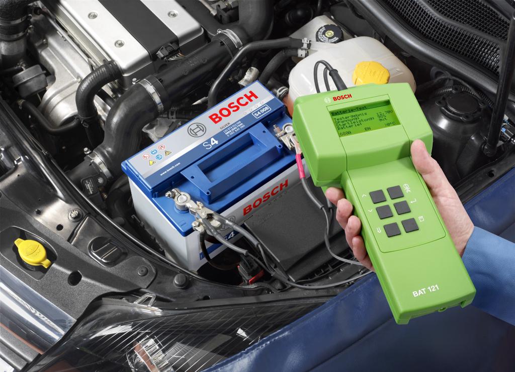 Технические параметры аккумулятора для автомобиля